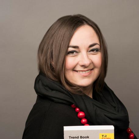 Zuzanna Skalska - 360Inspiration