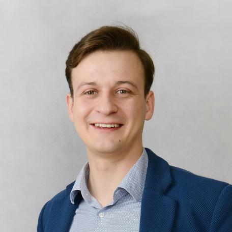 Maciej Dulak - Klub Jagielloński - Aplikacja Pola