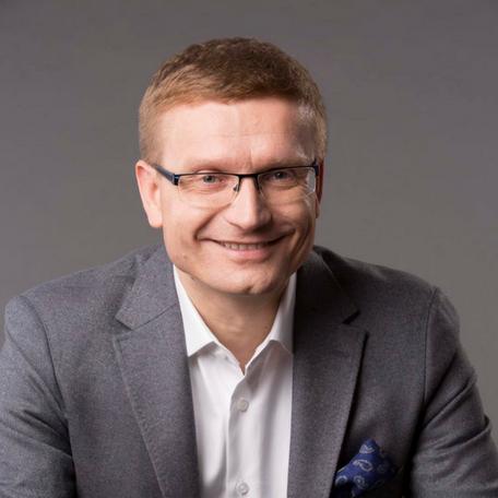 Krzysztof Matyjaszczyk - Prezydent Częstochowy