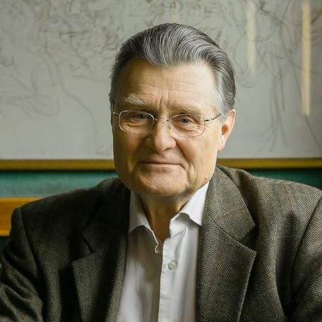 Andrzej Blikle - A. Blikle