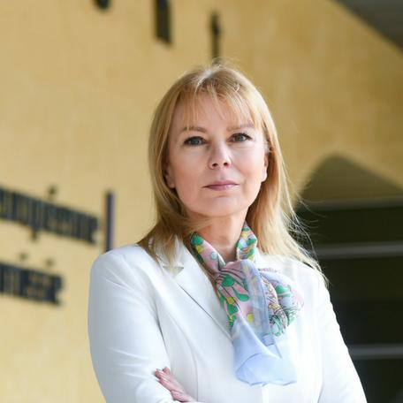 Elżbieta Bieńkowska - KE