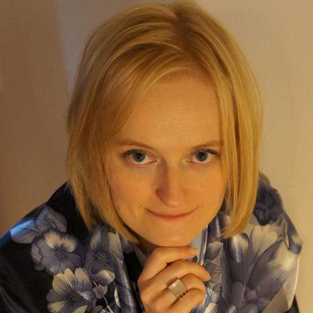 Anna Syrek-Kosowska - ASK Expert