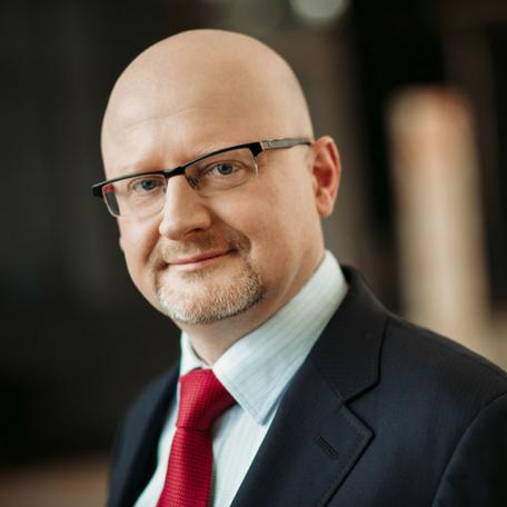 Piotr Wójcik - AXA Ubezpieczenia TUiR S.A.