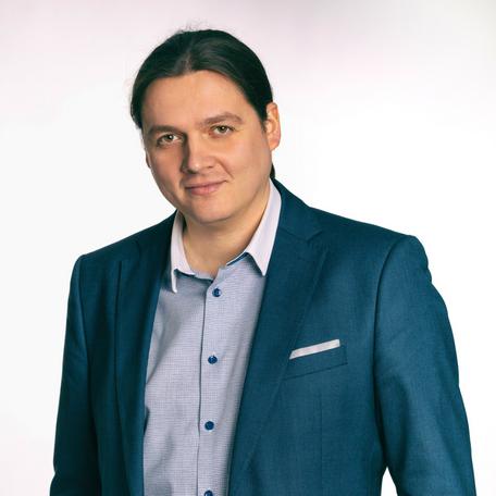 Paweł Miąsek - Psycholog UŚ