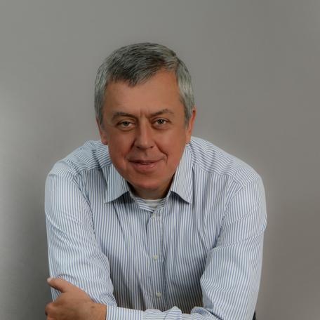 Wojciech Zamorski - Park Śląski