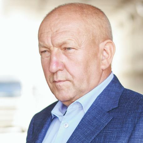 Ryszard Florek - Fakro sp. z o.o.
