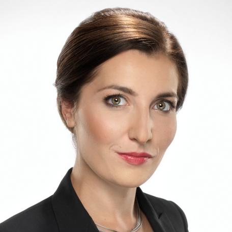 Anna Turska - Konfederacja Lewiatan